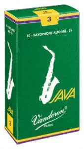 SR26XX Java / Трости для Саксофона Альт, Музыкальный Мастер