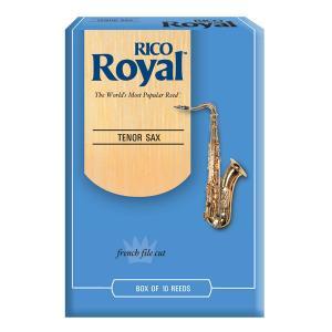 Royal - Alto Sax #1.5 - 10 Box / Трости для Саксофона Альт, Музыкальный Мастер