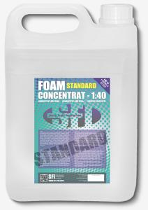 Foam Standard жидкость для пены / Заправочные материалы, Музыкальный Мастер