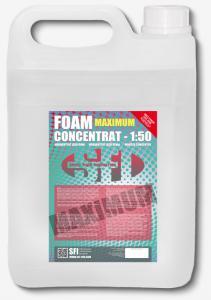 Foam Maximum жидкость для пены / Заправочные материалы, Музыкальный Мастер