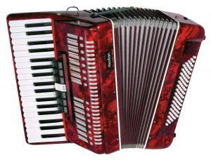 TA8037 аккордеон / Аккордеоны, Музыкальный Мастер