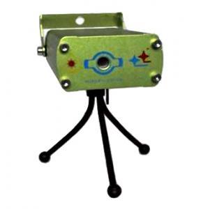 FD-06 Компактный мини-лазер типа Meteor / Лазеры заливочные, Музыкальный Мастер