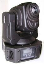 LED Mini Moving Head
