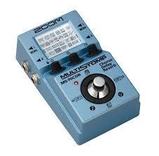 MS70-CDR / Педали эффектов и процессоры, Музыкальный Мастер