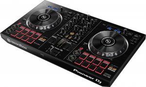 DDJ RB Потративный двухканальный DJ-контроллер со звуковой картой