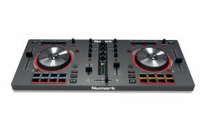 MIXTRACK III Двухканальный контроллер для DJ / DJ контроллеры, Музыкальный Мастер