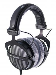 DT 990 Pro 250 Om / 07 Наушники, Музыкальный Мастер