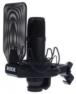 NT1-KIT / Студийные микрофоны, Музыкальный Мастер