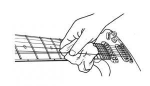 Чистка и полировка / Гитарный сервис, Музыкальный Мастер