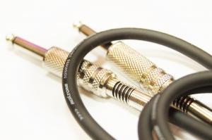 CIK - 3 / Гитарный/инструментальный кабель, Музыкальный Мастер