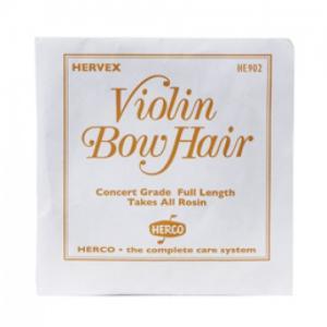 HE902 VIOLIN BOW HAIR / Другие аксессуары, Музыкальный Мастер