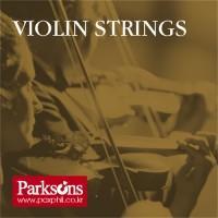 Violin Strings / Струны для смычковых, Музыкальный Мастер