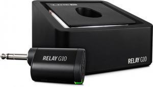 Relay g10 / Гитарные радиосистемы, Музыкальный Мастер