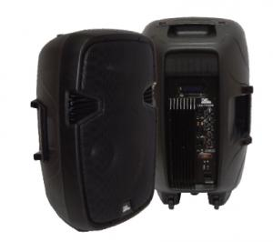 LSA-12-USB / Акустические системы (Колонки), Музыкальный Мастер