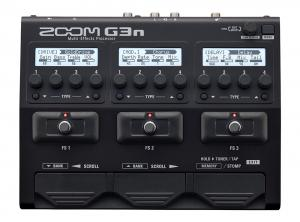 G3n / Гитарные процессоры эффектов, Музыкальный Мастер
