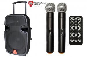 MAX12MBAW / Акустические системы (Колонки), Музыкальный Мастер