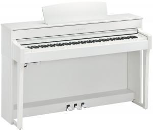 Clavinova CLP-645 WH / Цифровые фортепиано, Музыкальный Мастер