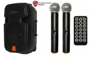 MAX15MBAW / Акустические системы (Колонки), Музыкальный Мастер