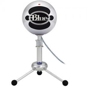 Snowball / Студийные микрофоны, Музыкальный Мастер