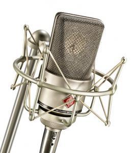 TLM 103 / Студийные микрофоны, Музыкальный Мастер