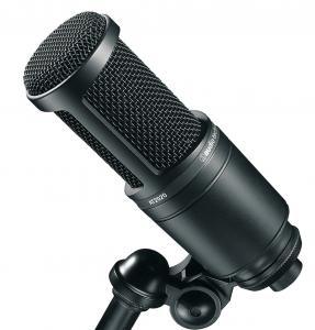AT2020 / Студийные микрофоны, Музыкальный Мастер