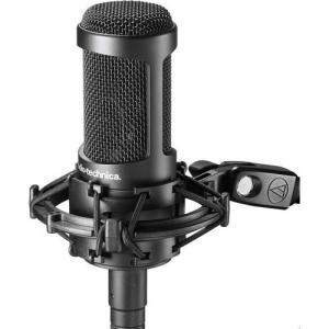 AT2035 / Студийные микрофоны, Музыкальный Мастер