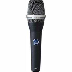 D7 микрофон динамический вокальный / Вокальные и речевые микрофоны, Музыкальный Мастер
