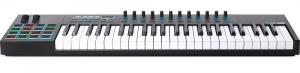 VI 49 MIDI клавиатура / Миди клавиатуры и контроллеры, Музыкальный Мастер