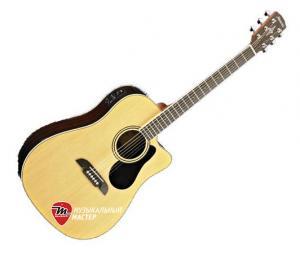 RD27CE Электроакустическая гитара / Акустические гитары, Музыкальный Мастер