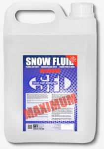 Snow Maximum Жидкость образования снега / Заправочные материалы, Музыкальный Мастер