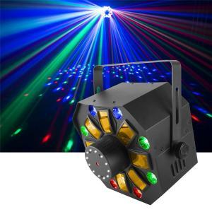 FX3 / Световые эффекты для дискотек и клубов, Музыкальный Мастер