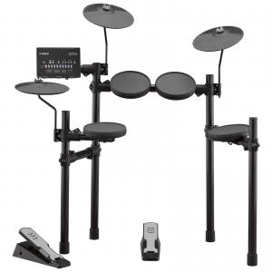 DTX402K / Электронные ударные установки, Музыкальный Мастер