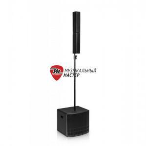 ES503 трех полосная стереосистема / Акустические системы (Колонки), Музыкальный Мастер
