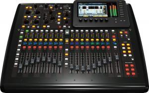 X32 Compact / Цифровые микшерные пульты, Музыкальный Мастер