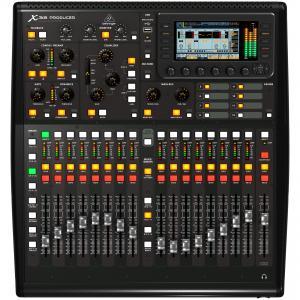 X32 Producer / Цифровые микшерные пульты, Музыкальный Мастер