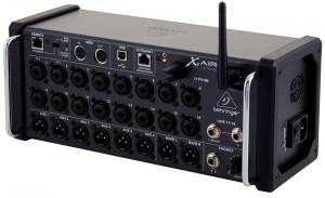 X-Air XR18 / Цифровые микшерные пульты, Музыкальный Мастер