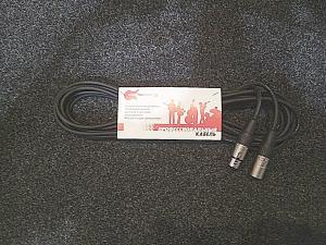 Rock 6 / Микрофонный кабель, Музыкальный Мастер