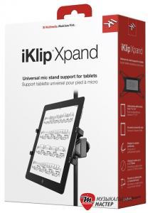 iKLIP Xpand / Стойки/держатели для iPad, Музыкальный Мастер