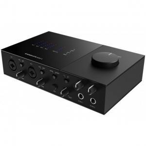 Komplete Audio 6 MK2 шестиканальный USB аудио интерфейс / Звуковые карты, Музыкальный Мастер