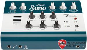 Sono USB Аудиоинтерфейс  / Звуковые карты, Музыкальный Мастер