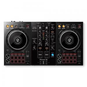 DDJ 400 / DJ контроллеры, Музыкальный Мастер