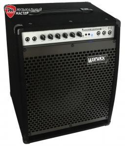 BC80 Комбоусилитель для бас-гитары / Комбо для бас гитар, Музыкальный Мастер