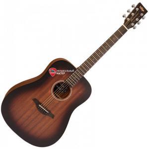 V440WK Акустическая гитара cигнатура Paul Brett / Акустические гитары, Музыкальный Мастер