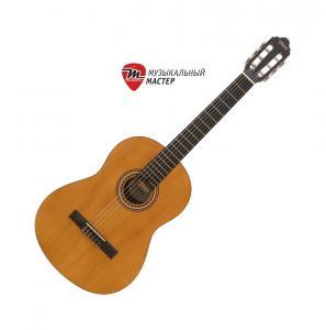 VC202 Классическая Гитара 1/2  / Классические гитары, Музыкальный Мастер