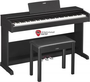 ARIUS YDP103B (+блок питания) / Цифровые фортепиано, Музыкальный Мастер