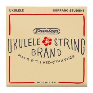 DUQ201 UKULELE SOPRANO STUDENT / струны для укулеле, Музыкальный Мастер