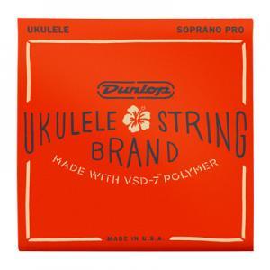 DUQ301 UKULELE SOPRANO PRO / струны для укулеле, Музыкальный Мастер