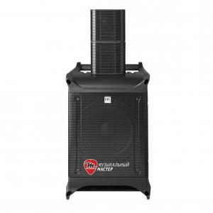 LUKAS NANO 605 FX Активная компактная PA стереосистема / Акустические системы (Колонки), Музыкальный Мастер
