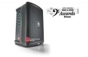 EON ONE Compact Портативная система звукоусиления с аккумулятором и Bluetooth / Комплекты звукоусиления, Музыкальный Мастер
