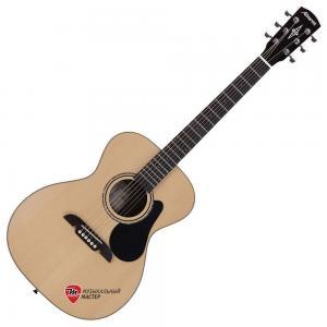 RF28 Акустическая гитара  / Акустические гитары, Музыкальный Мастер